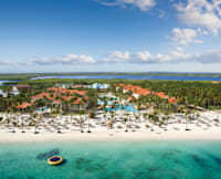 Dreams Palm Beach Punta Cana - Punta Cana, Dominican Republic -