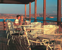 Defiance House Lodge at Bullfrog Marina - Lake Powell, Utah -