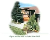 Lakeview Bed & Breakfast - Colstrip, Montana -