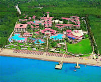 Paloma Grida Village & Spa - Belek, Turkey -