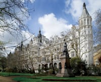 The Royal Horseguards - London, United Kingdom - 