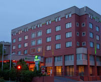 Holiday Inn Boston Brookline - Brookline, Massachusetts -
