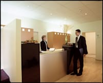 Falk Suite Hotel - Frankfurt, Germany -