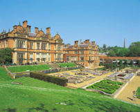 Menzies Welcombe Hotel & Golf Course - Stratford-upon-Avon, United Kingdom -
