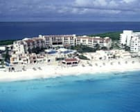 Solymar Beach & Resort - Cancun, Mexico -