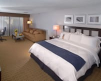 Park Inn by Radisson Hotel & Water Park - Albuquerque, New Mexico - Guest Room