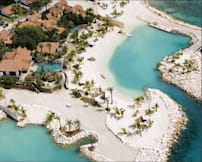Baoase Luxury Resort - Willemstad, Curacao -
