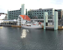Rica Maritim Hotel - Haugesund, Norway - Rica Maritim Hotel
