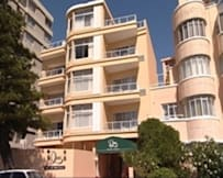 Don Beach Road Hotel - Sea Point, South Africa -