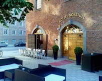 Hotell Norrtull - Stockholm, Sweden - 