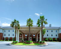 Quality Inn & Suites - Mount Pleasant, South Carolina -