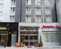 Hampton Inn-Times Square South - New York, New York -