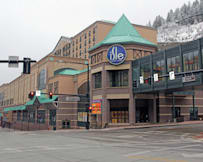 Isle Casino Hotel Black Hawk - Black Hawk, Colorado -