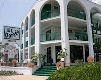 El Dorado Motel - Myrtle Beach, South Carolina -
