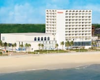 Sheraton Virginia Beach Oceanfront Hotel - Virginia Beach, Virginia -