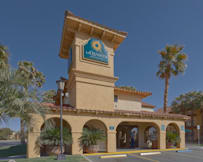 La Quinta Inn Las Vegas Airport North - Las Vegas, Nevada -