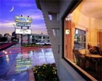 Silver Moon Lodge - Albuquerque, New Mexico -