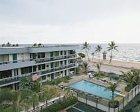 Merriweather Resort - Fort Lauderdale, Florida -