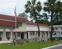 Scottish Inn - Panama City, Florida -