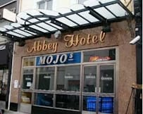 Abbey Hotel - Dublin, Republic of Ireland -