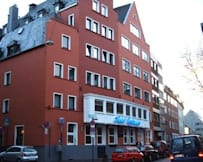 Hotel Lyskirchen - Cologne, Germany -