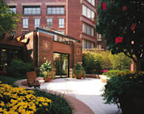 Four Seasons Hotel Washington, DC - Washington DC, District of Columbia -