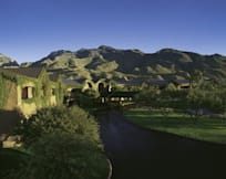 The Lodge at Ventana Canyon - Tucson, Arizona -