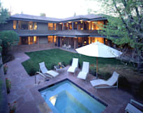 Hearthstone House - Aspen, Colorado -