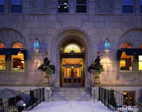 Loews Boston Back Bay Hotel - Boston, Massachusetts -