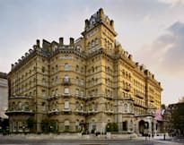 The Langham, London - London, United Kingdom - 