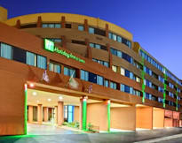 Holiday Inn Hotel & Suites - Fullerton, California -