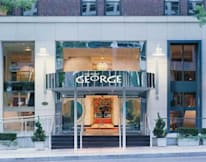 The Hotel George - Washington DC, District of Columbia -