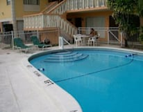 Seaside Motel - Fort Lauderdale, Florida -