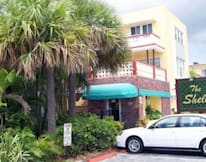 Shell Motel & Apartments - Fort Lauderdale, Florida -