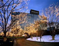 Grand Hyatt Seoul - Seoul, South Korea -