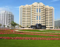 Flora Park Deluxe Hotel Apartments - Dubai, United Arab Emirates -