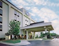 Best Western Plus Portsmouth Hotel - Chesapeake, Virginia - 