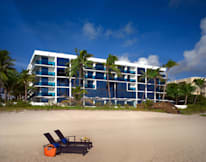 The Omphoy Ocean Resort - Palm Beach, Florida - 