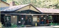 Big Sur Lodge - Big Sur, California -