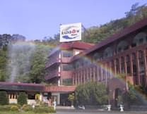 Rainbow Resort - Beinan, Taiwan -