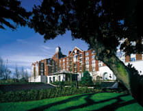 Four Seasons Hotel Dublin - Dublin, Republic of Ireland -