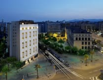 Eurostars Gaudi - Barcelona, Spain - 