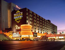 Bill's Gambling Hall and Saloon - Las Vegas, Nevada -