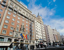 Senator Espana - Madrid, Spain -