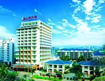 Haiyue Bay Holiday Hotel - Sanya, China -