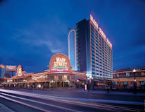 Main Street Station - Las Vegas, Nevada -