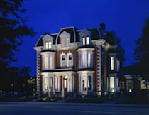 The Mansion on Delaware Avenue - Buffalo, New York -