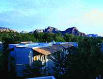 Los Abrigados Lodge - Sedona, Arizona -