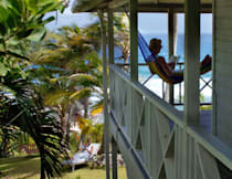 Sea-U Guest House - St Joseph, Barbados -