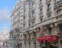 Best Western Hotel Trianon Rive Gauche - Paris, France -
